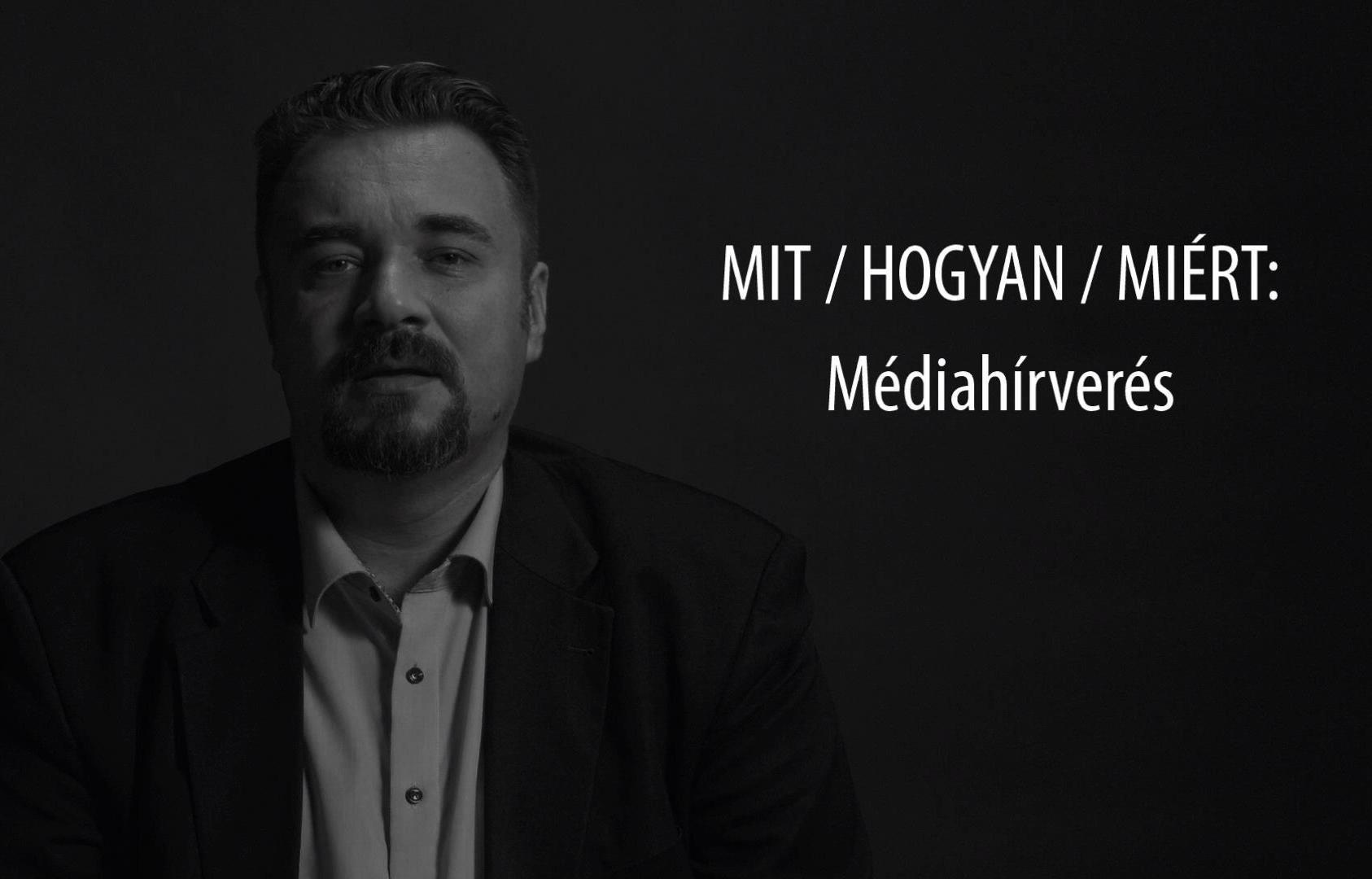Szeretnél bekerülni a médiába? És a média szeretné, hogy bekerülj?