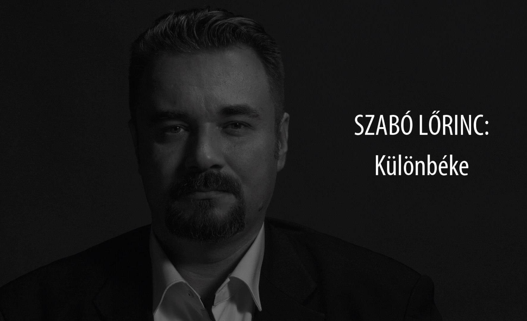 Szabó Lőrinc: Különbéke